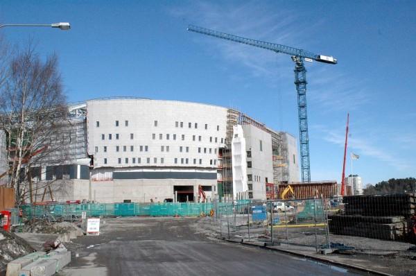 Arenan 2011-03-22